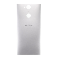Replacement for Sony Xperia XA2 Back Cover - Silver