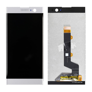 Replacement for Sony Xperia XA2 LCD Screen with Digitizer Assembly - Silver