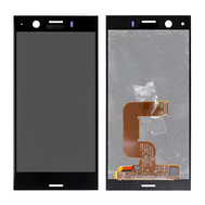 Replacement for Sony Xperia XZ1 Compact LCD Screen with Digitizer Assembly - Black