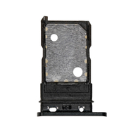 Replacement for Google Pixel 3 XL SIM Card Tray - Black
