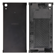 Replacement for Sony Xperia XA1 Ultra Battery Door - Black