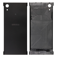 Replacement for Sony Xperia XA1 Battery Door - Black