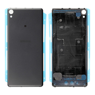 Replacement for Sony Xperia XA Battery Door - Black