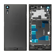 Replacement for Sony Xperia XZs Back Cover - Black