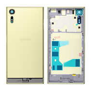 Replacement for Sony Xperia XZs Back Cover - Gold