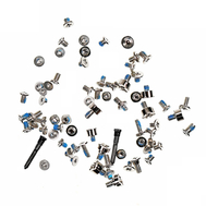 Replacement for iPhone XR Screw Set - Black