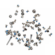 Replacement for iPhone XR Screw Set - White/Blue/Red/Coral