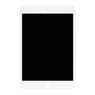 Replacement for iPad Mini 5 LCD with Digitizer Assembly - White