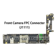Replacement for iPhone 6 Front Camera Motherboard Socket