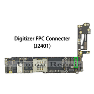 Replacement for iPhone 6 Digitizer Connector Port Onboard