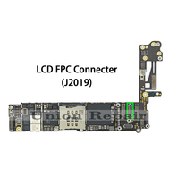 Replacement for iPhone 6 LCD Connector Port Onboard