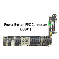 Replacement for iPhone 6 Power Button Connector Port Onboard