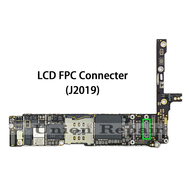 Replacement for iPhone 6 Plus LCD Connector Port Onboard