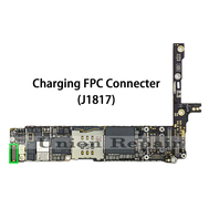 Replacement for iPhone 6 Plus USB Charging Connector Port Onboard