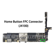 Replacement for iPhone 6S Plus Home Button Connector Port Onboard
