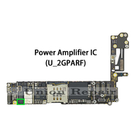 Replacement for iPhone 6 Amplifier IC #77356-8