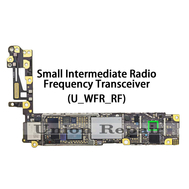 Replacement for iPhone 6/6 Plus Intermediate Frequency IC #WFR1620