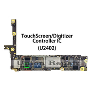 Replacement for iPhone 6 Plus Touch Screen Controller Driver IC Chip U2402 343S0694