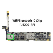 Replacement for iPhone 6S/6S Plus Bluetooth/WiFi IC Chip 339S00033