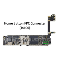 Replacement for iPhone 6S Home Button Connector Port Onboard