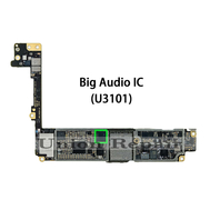 Replacement for iPhone 7/7 Plus Big Audio IC #338S00105