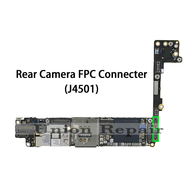 Replacement for iPhone 7 Plus Rear Camera Connector Port Onboard