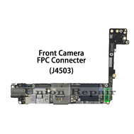 Replacement for iPhone 7 Plus Front Camera Connector Port Onboard