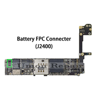 Replacement for iPhone 6S Battery Connector Port Onboard