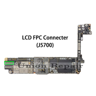 Replacement for iPhone 8 LCD Digitizer Connector Port Onboard