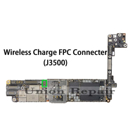 Replacement for iPhone 8 Wireless Charger Connector Port Onboard