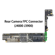 Replacement for iPhone 8 Plus Rear Camera Connector Port Onboard