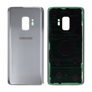 Replacement for Samsung Galaxy S9 SM-G960 Back Cover - Titanium Gray