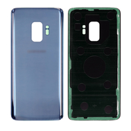 Replacement for Samsung Galaxy S9 SM-G960 Back Cover - Coral Blue