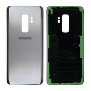 Replacement for Samsung Galaxy S9 Plus SM-G965 Back Cover - Titanium Gray, fig. 1