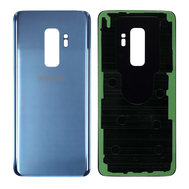 Replacement for Samsung Galaxy S9 Plus SM-G965 Back Cover - Coral Blue