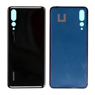 Replacement for Huawei P20 Pro Battery Door - Black