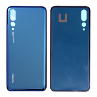 Replacement for Huawei P20 Pro Battery Door - Midnight Blue