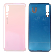 Replacement for Huawei P20 Pro Battery Door - Pink Gold