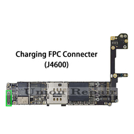 Replacement for iPhone 6S USB Charging Connector Port Onboard