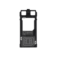 Replacement for Sony Xperia XZs SIM Card Tray - Black