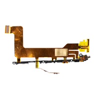 Replacement for Sony Xperia XZs Motherboard Flex with Side Button Flex Cable