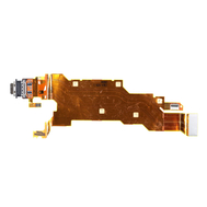Replacement for Sony Xperia XZ2 USB Charging Port Flex Cable