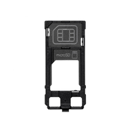 Replacement for Sony Xperia XZ SIM Card Tray - Black