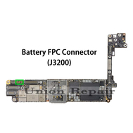 Replacement for iPhone 8/8Plus/X Battery Connector Port Onboard