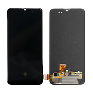 Replacement for OnePlus 6T LCD screen Digitizer Assembly - Black