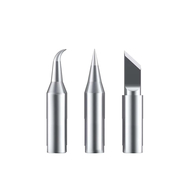Replaceable Small Welding Iron Tips for JBC T210 Soldering Iron Tip, Tip Type: Cartridge Conical
