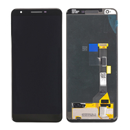 Replacement for Google Pixel 3A LCD Screen with Digitizer Assembly - Black