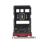 Replacement for Huawei Mate 20 Pro SIM Card Tray - Cherry Gold
