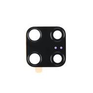 Replacement for Huawei Mate 20 Pro Rear Camera Glass Lens with Adhesive