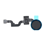 Replacement for Google Pixel 3A XL Home Button Flex Assembly - Just Black
